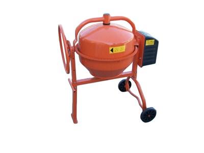 Bétonnière 150L électrique non tractable